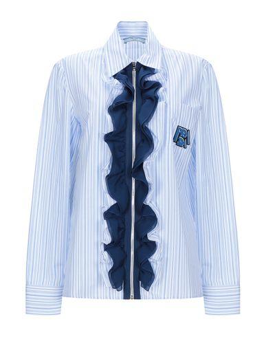 PRADA - Striped shirt