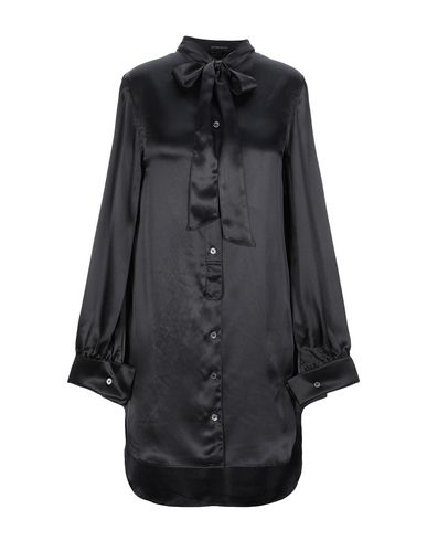 ANN DEMEULEMEESTER - Shirts & blouses with bow