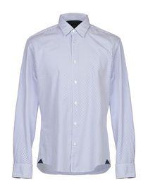 dfd3046ce91032 Camicie Pois Uomo online: Collezione Uomo su YOOX