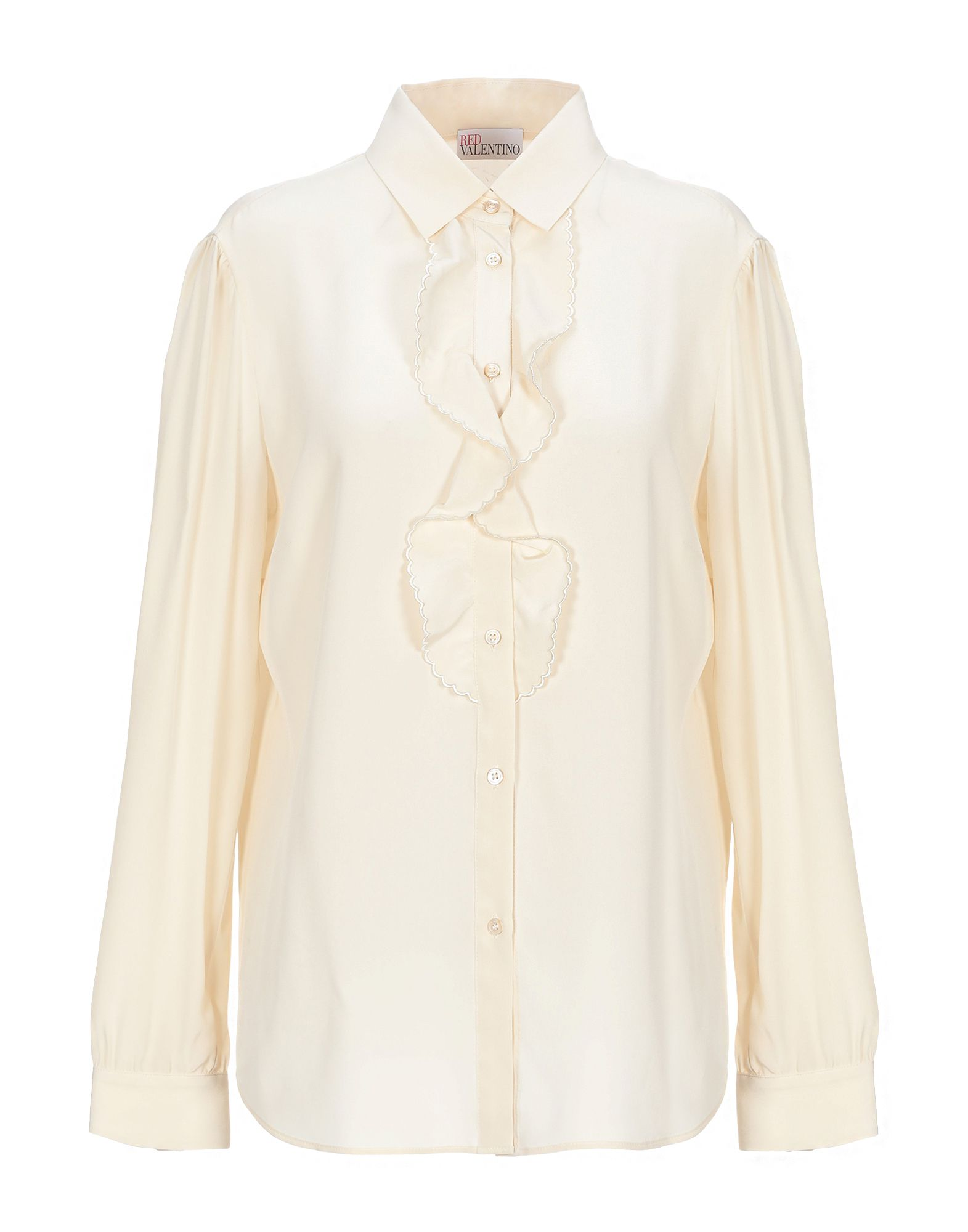Camicie E bluse bluse In Seta rossovalentino donna - 38854992MM  die beste Auswahl an