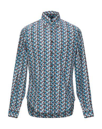 size 40 d3d24 fa49c PRADA Camicia fantasia - Camicie | YOOX.COM