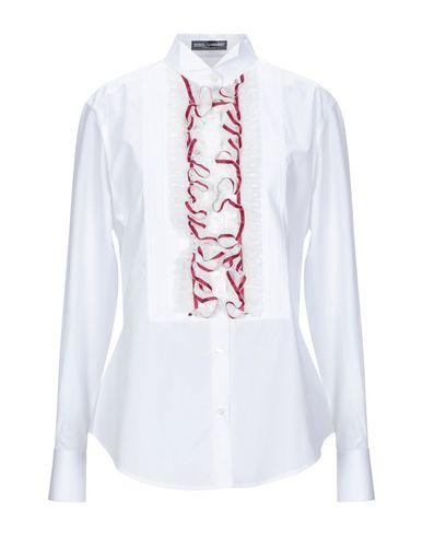 DOLCE & GABBANA - Lace shirts & blouses