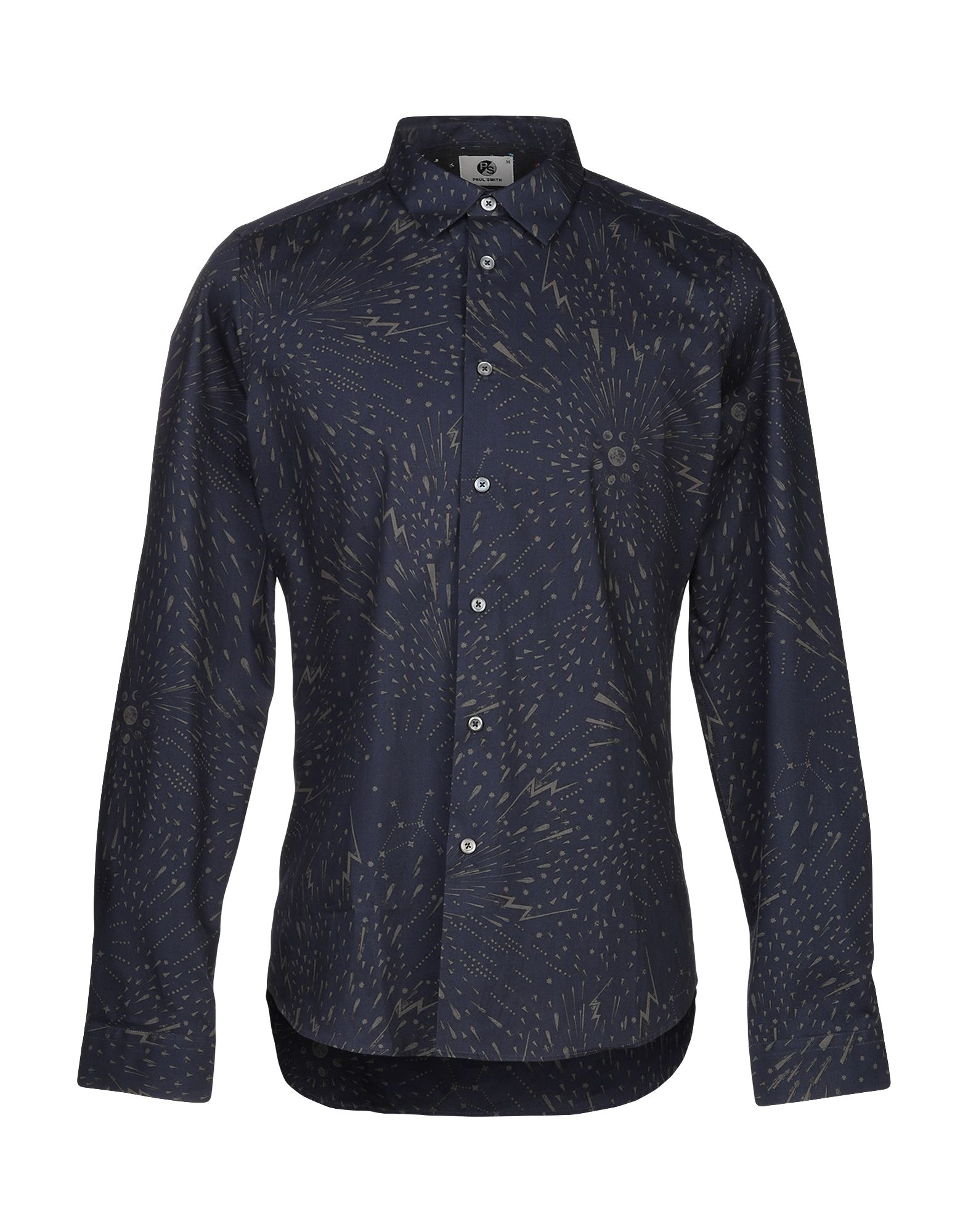 Camicia Fantasia Fantasia Ps Paul Smith uomo - 38855518BF