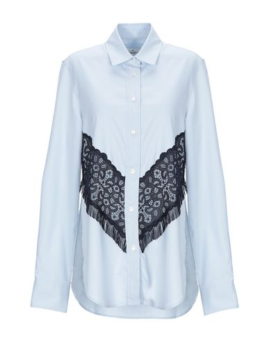 GOLDEN GOOSE DELUXE BRAND - Lace shirts & blouses
