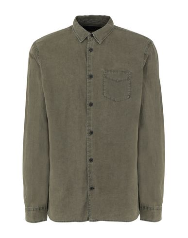 ALLSAINTS - Linen shirt