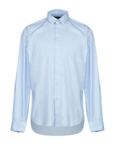 VERRI - Solid color shirt