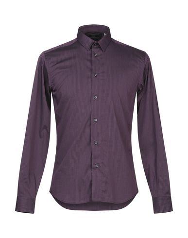 VERRI - Checked shirt