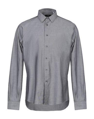 VERRI - Patterned shirt