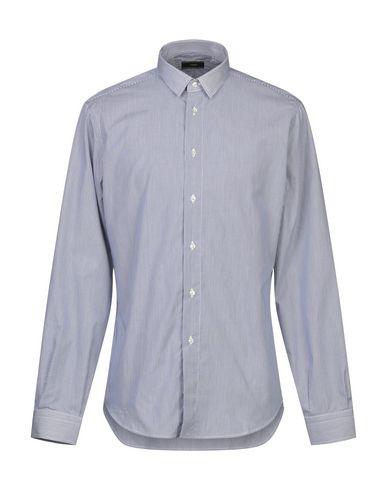 VERRI - Striped shirt
