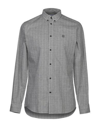 GIVENCHY - Checked shirt