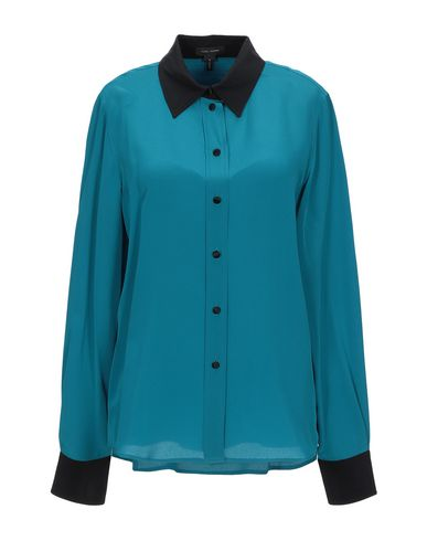 Silk Shirts & Blouses by Marc Jacobs