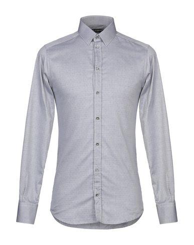 DOLCE & GABBANA - Camisa estampada