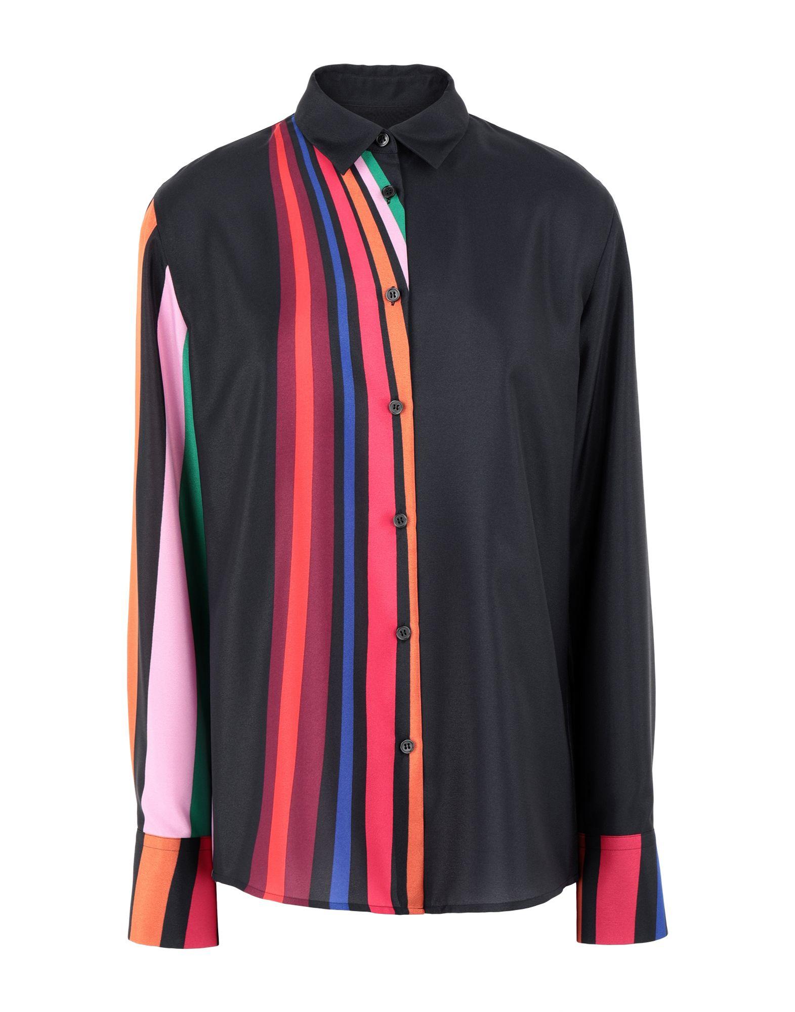 Camicie  E Blause Fantasia Ps Paul Smith damen Shirt - damen - 38857066DI