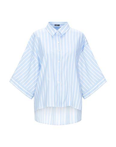 Jil Sander T-shirts Striped shirt