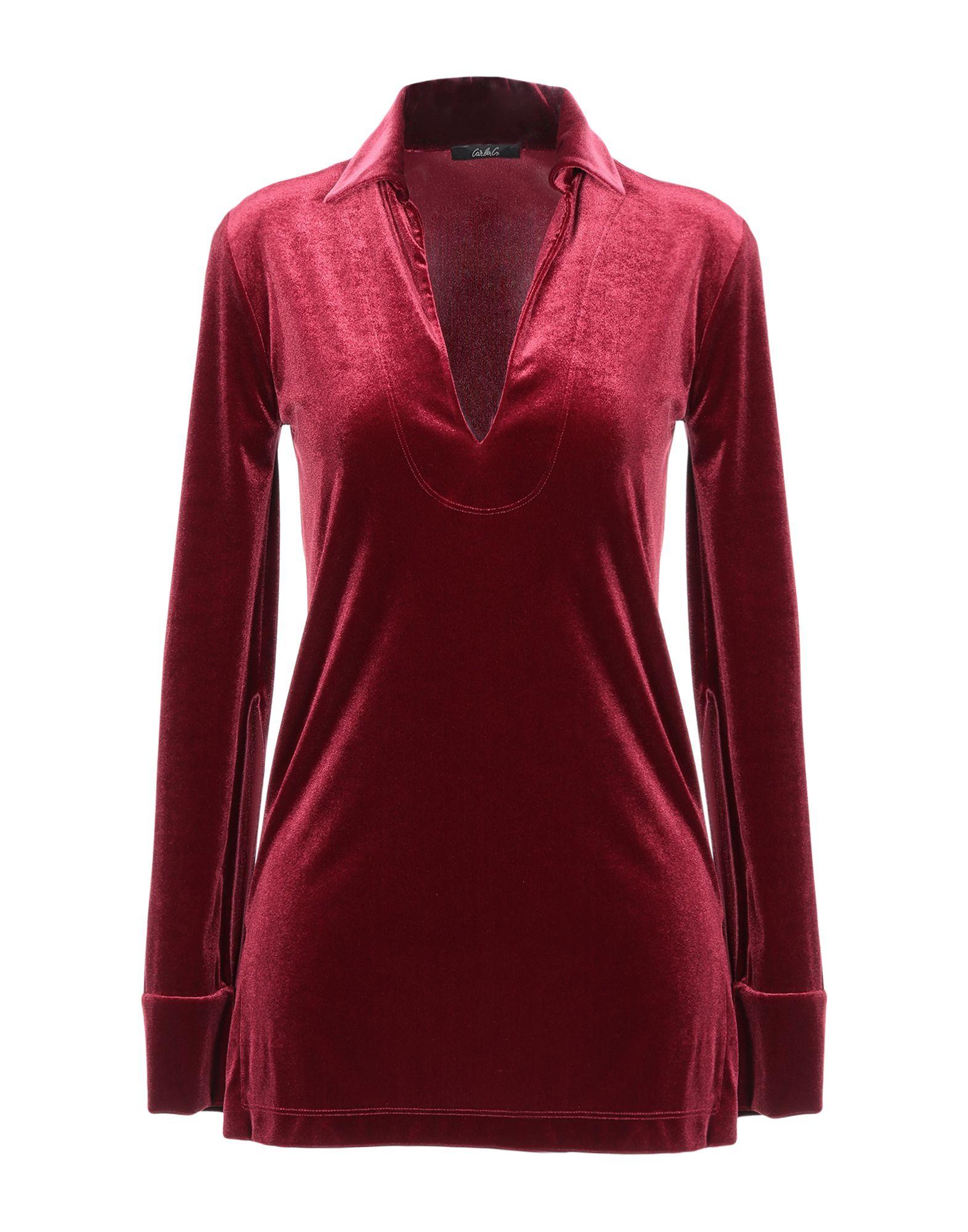 blusa Carla G. G. donna - 38857204DS  großer Verkauf