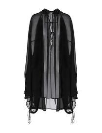 aspetto dettagliato 57e22 cc908 Bluse donna: camicette, bluse eleganti di seta o cotone | YOOX