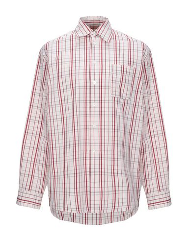 MARNI - Checked shirt