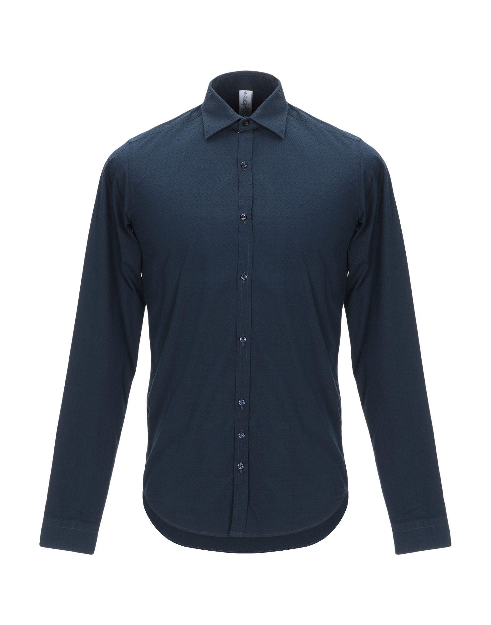 Camicia Tinta Unita Etichetta Etichetta 35 uomo - 38858258QX  Schau dir die billigsten an