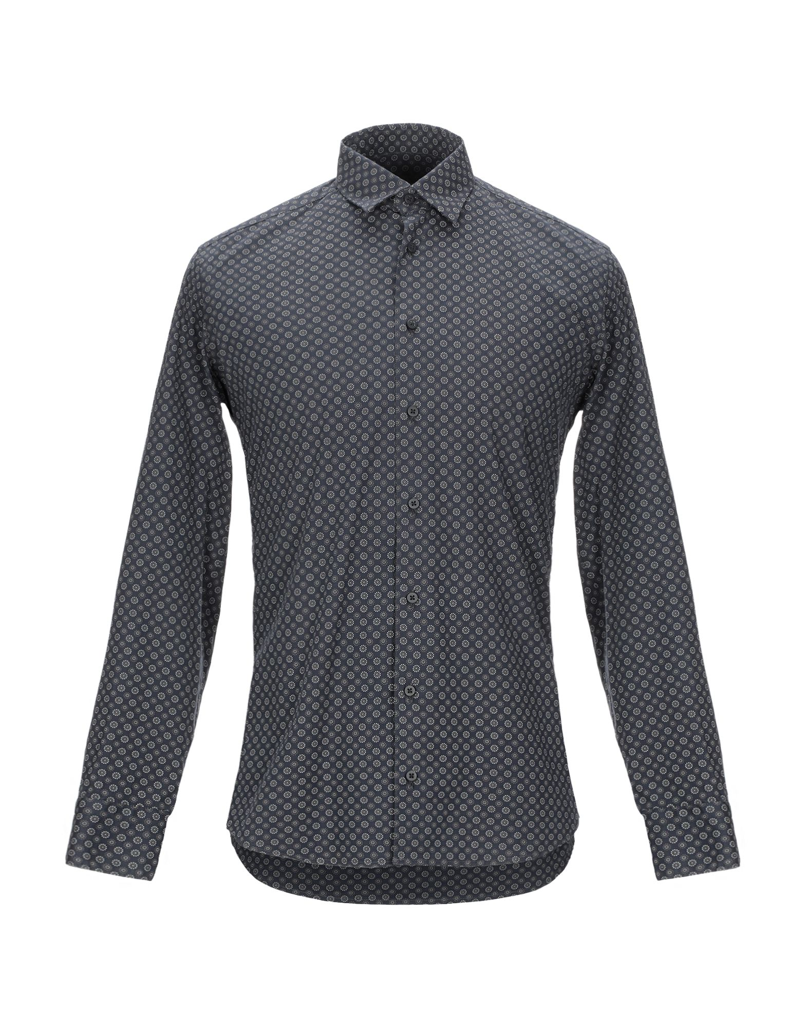 Camicia Fantasia Bastoncino Bastoncino uomo - 38858389LH  kreative Produkte