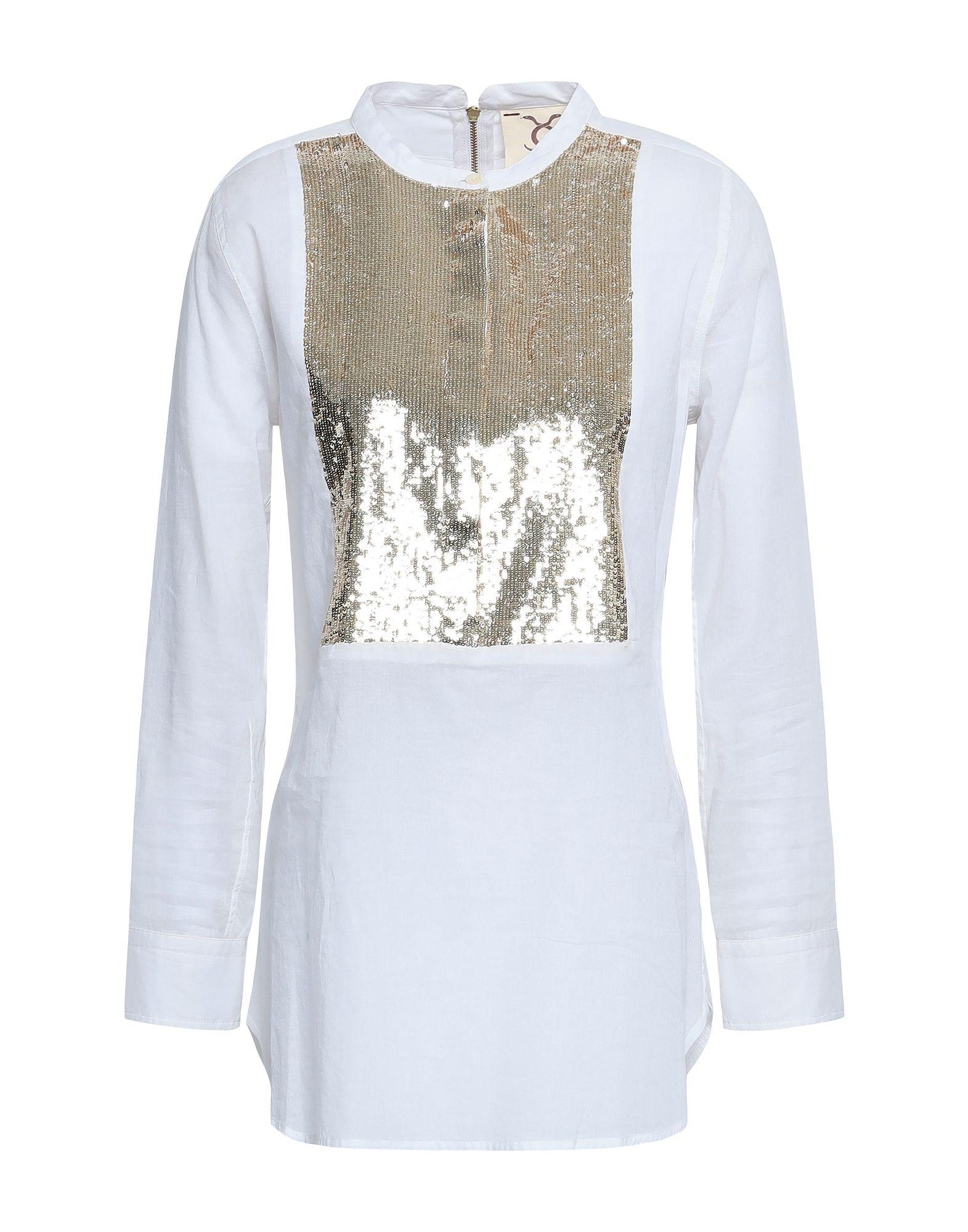 Camicie  E bluse Fantasia Figue donna - 38858396OF 38858396OF  Online-Verkauf sparen Sie 70%