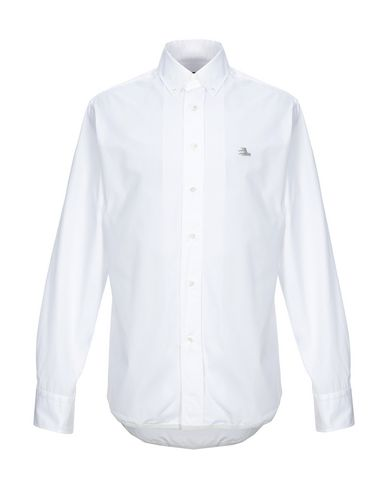 LANVIN - Camisa lisa