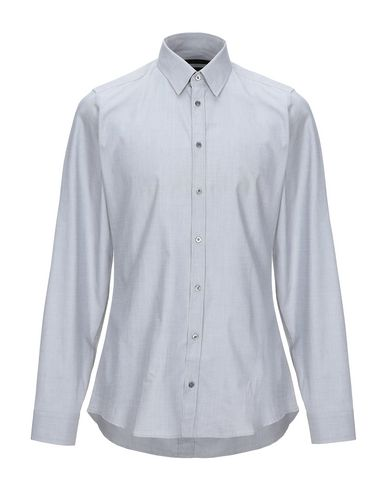 GUCCI - Solid colour shirt