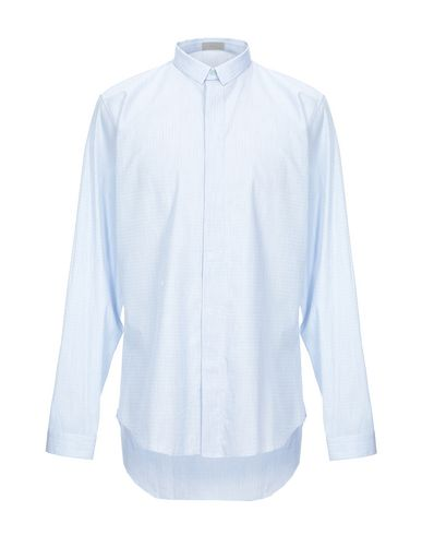 DIOR HOMME - Camisa estampada