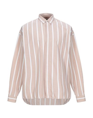 JIL SANDER - Striped shirt