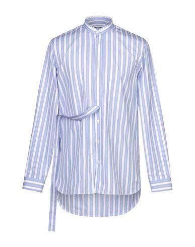 Jil Sander Gestreiftes Hemd   Hemden by Jil Sander