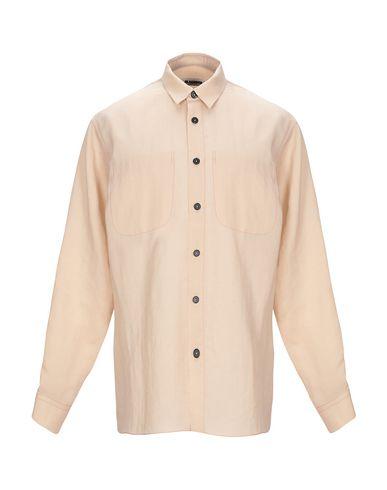 JIL SANDER - Camisa lisa