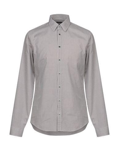 GUCCI - Camisa de cuadros