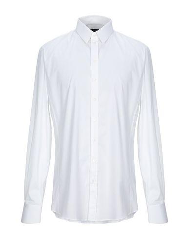 DOLCE & GABBANA - Camisa lisa