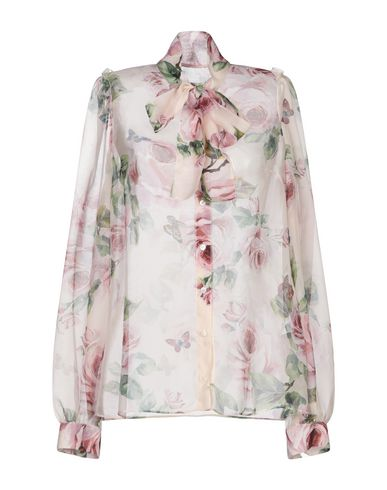 Dolce & Gabbana Tops Floral shirts & blouses