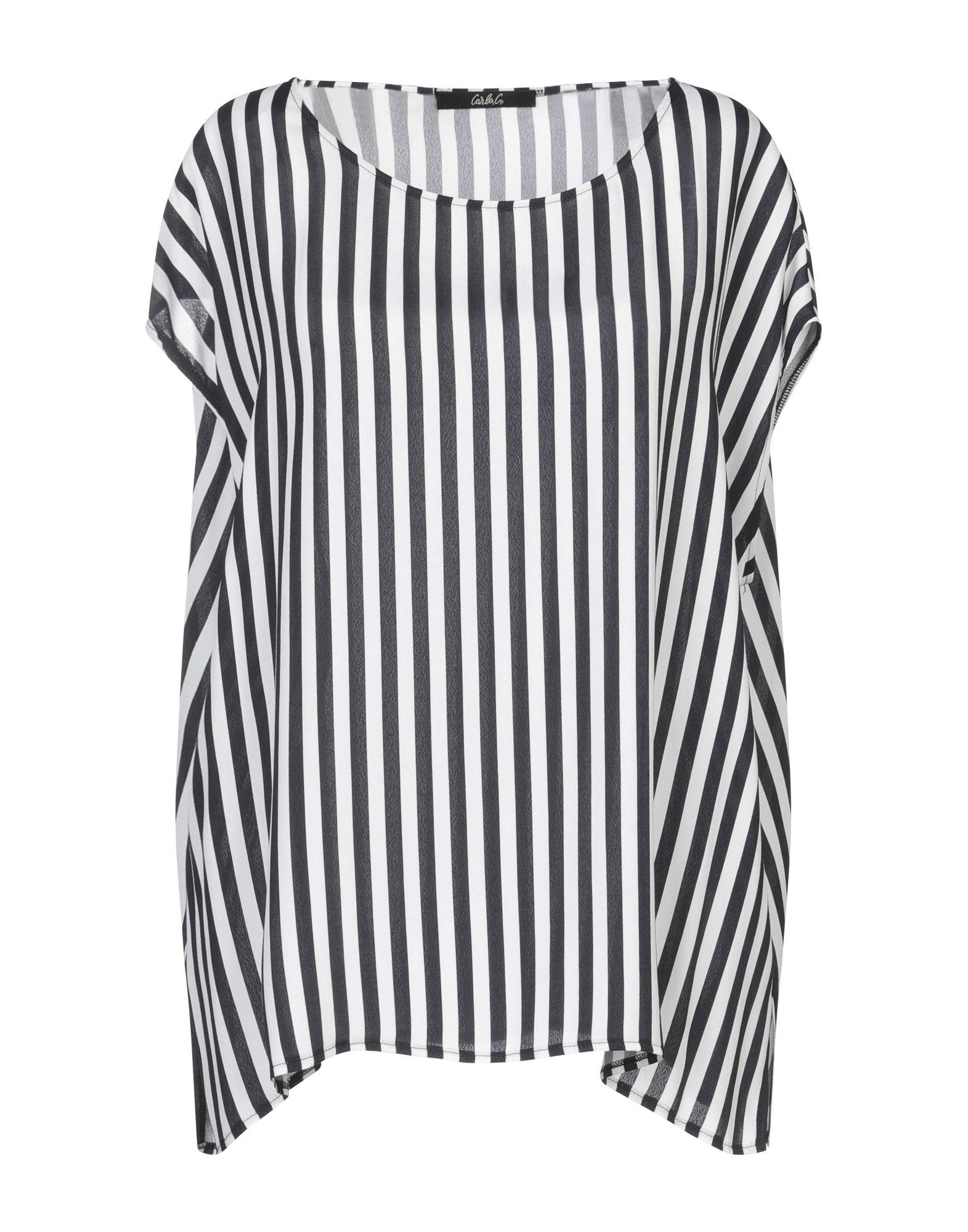blusa blusa blusa Carla G. donna - 38860419GX bb0