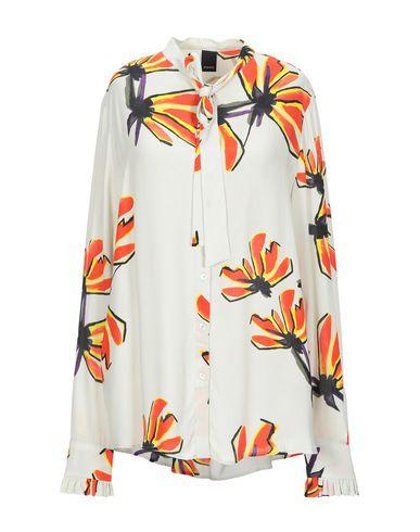PINKO - Floral shirts & blouses