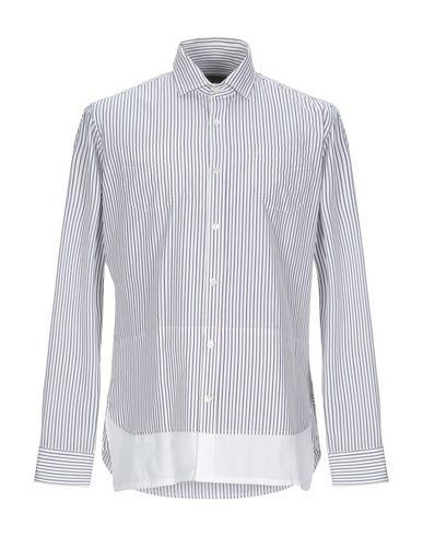 Dries Van Noten T-shirts Striped shirt