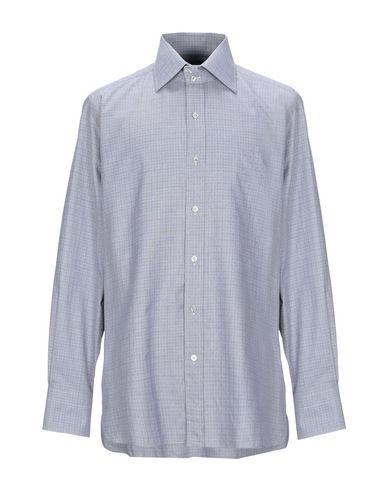 TOM FORD - Checked shirt
