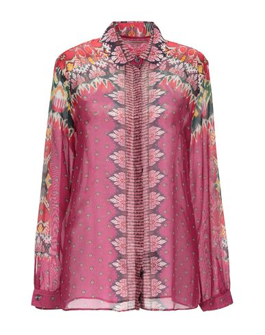 Etro Knits Patterned shirts & blouses