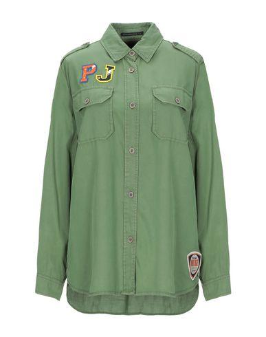 PEPE JEANS - Chemises et chemisiers de couleur unie