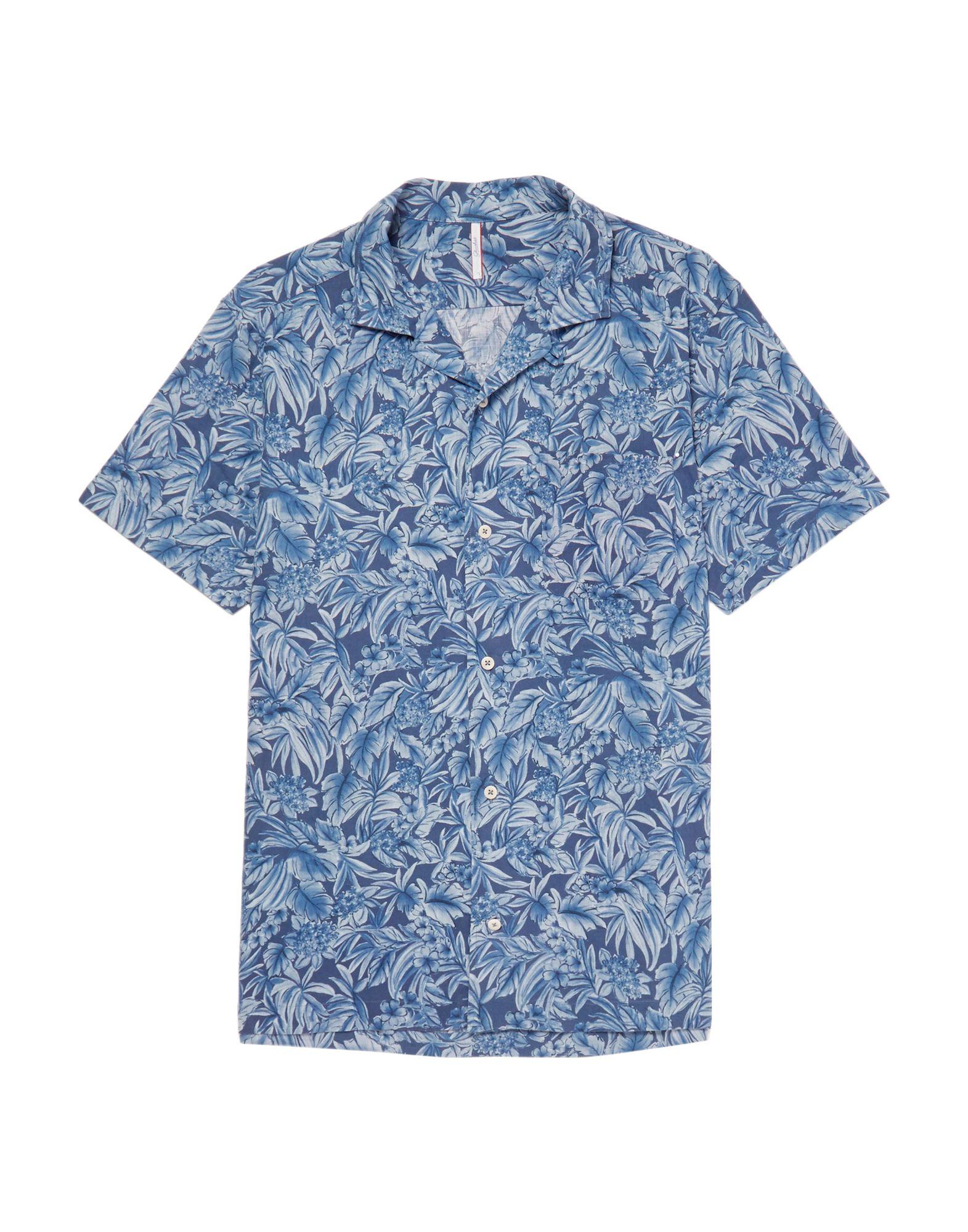 Camicia Fantasia Glanshirt Glanshirt uomo - 38861592EV  Guter Preis
