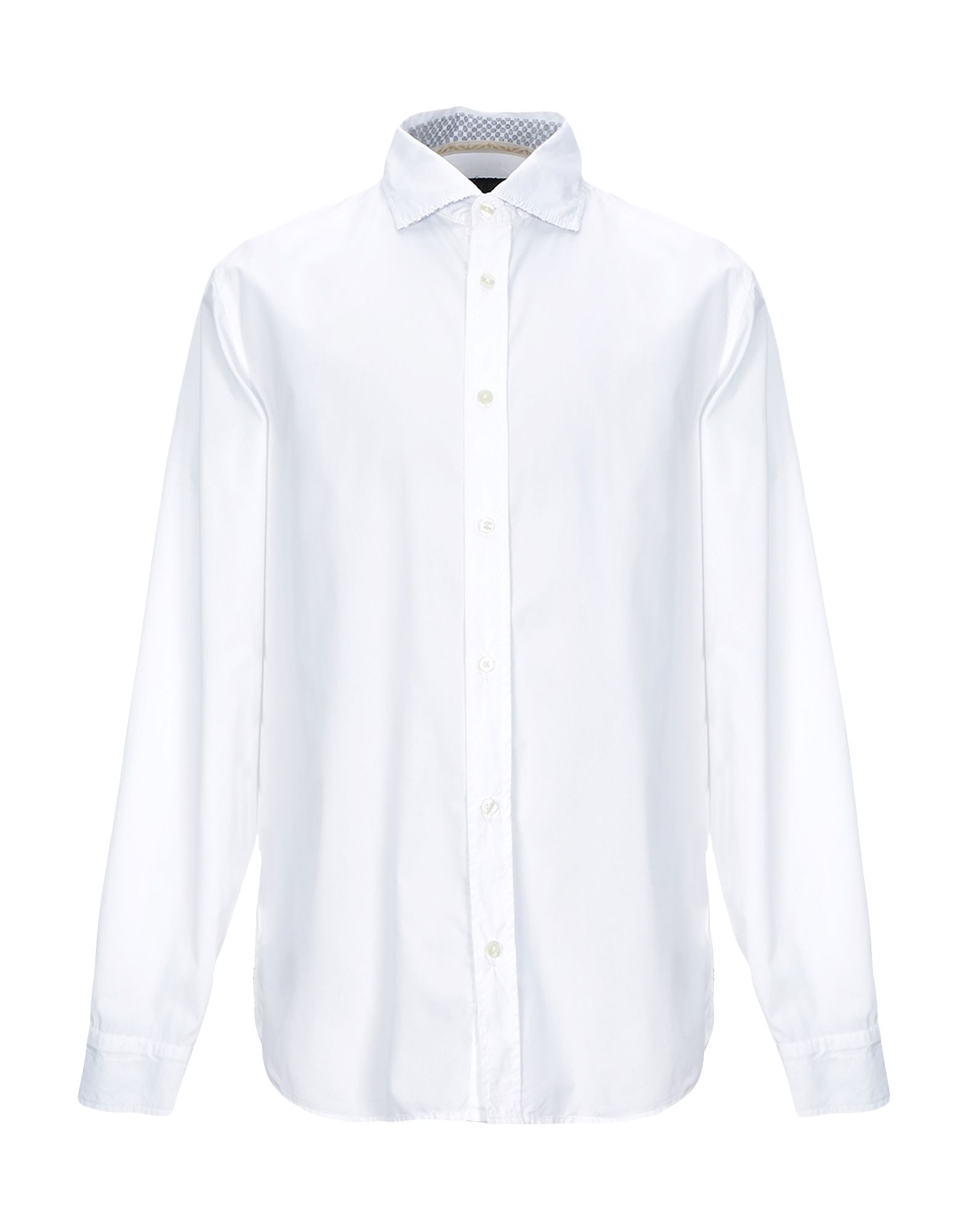 Camicia Tinta Unita Armani Jeans herren - 38861669WP