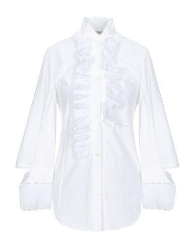 Loewe T-shirts Lace shirts & blouses