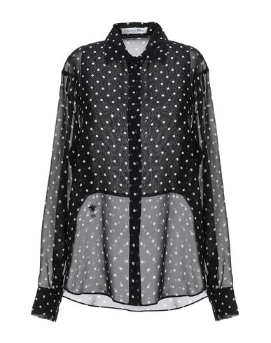 Dior T-shirts Patterned shirts & blouses
