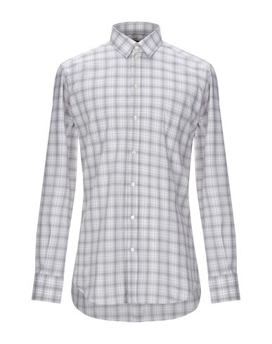 Dolce & Gabbana T-shirts Checked shirt