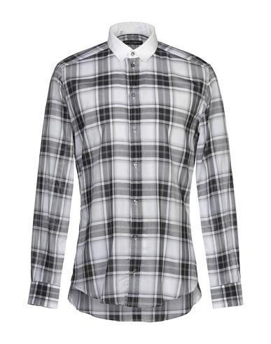 Dolce & Gabbana T-shirts Checked shirt