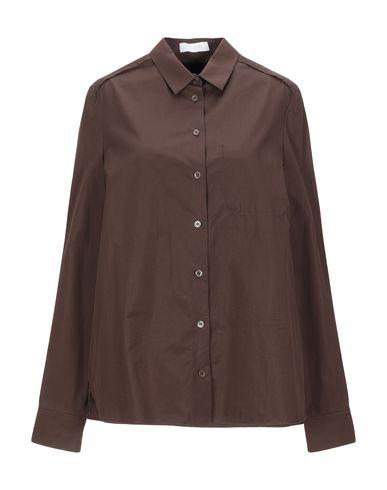 CHLOÉ - Solid colour shirts & blouses