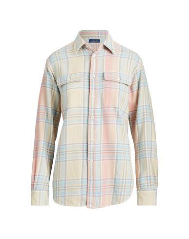 POLO RALPH LAUREN - Camicia a quadri