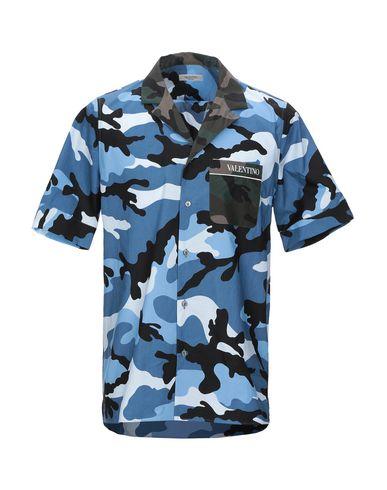 VALENTINO - 패턴 셔츠