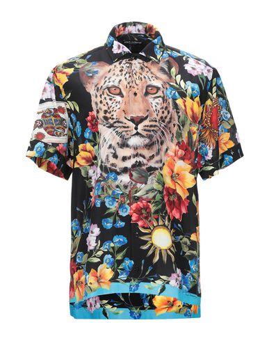 Dolce & Gabbana T-shirts Patterned shirt