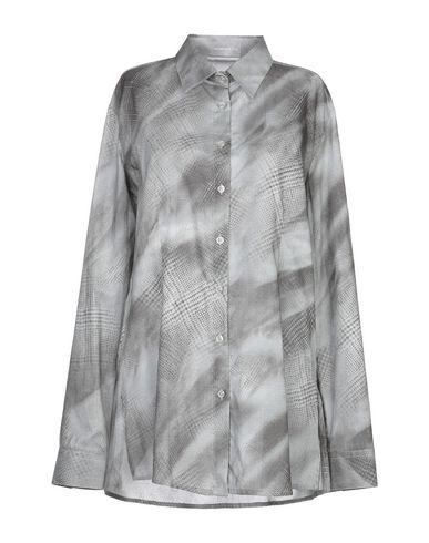 EMPORIO ARMANI - Camisa de cuadros